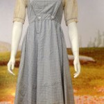 the Wizard of Oz dress auctioned off