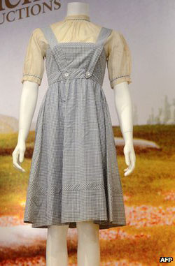 Would You Pay $480,000 For A Dress Made In 1939?