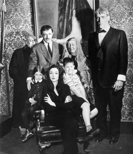 Halloween Special The Addams Family Theme Song