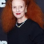 the amazing Grace Coddington