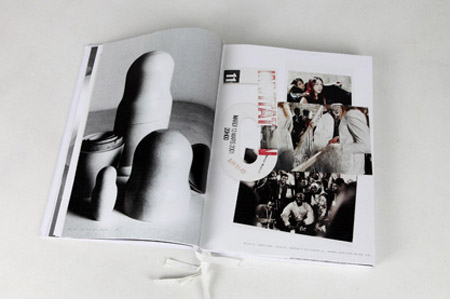 the book Maison Martin Margiela