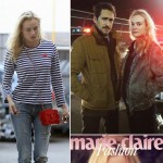 The Bridge Diane Kruger casual professional style