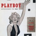 the first playboy magazine