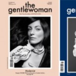 the Gentlewoman covers
