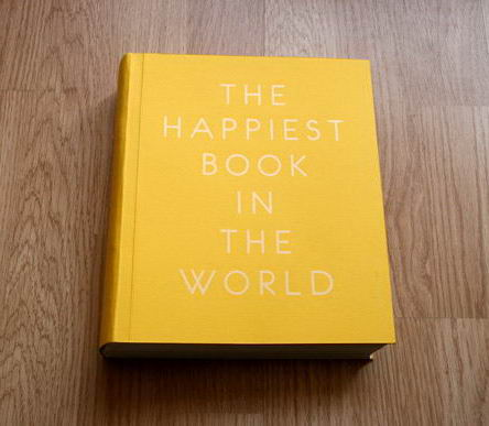 The Happiest Book in the World