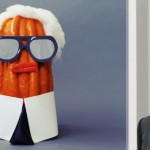 the karl lagerfeld pumpkin