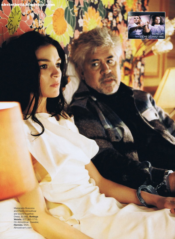The Mode of Almodovar 5