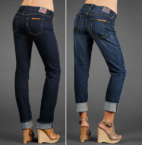 The Must Have jeans the Phantom True Religion