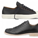 the new Converse Jack Purcell redesign