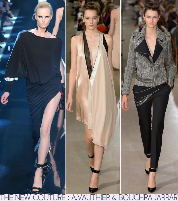 The New Couture Alexandre Vauthier Bouchra Jarrar