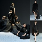 The New Couture Viktor and Rolf fall 2013