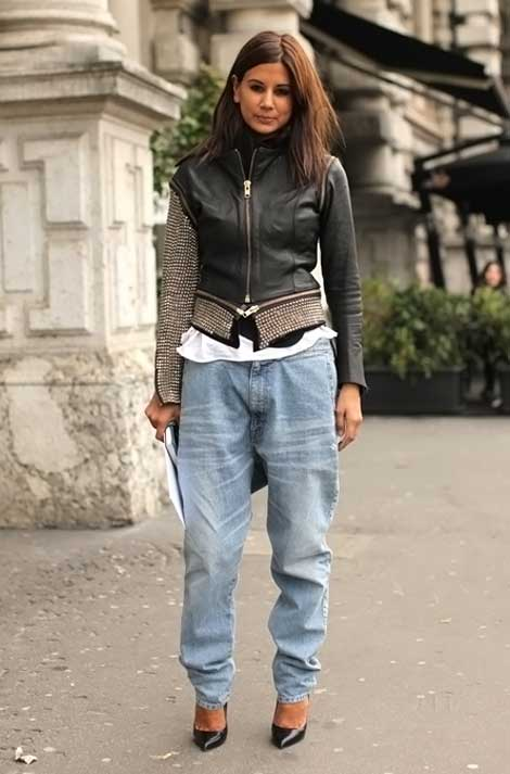 The New Jeans Trend