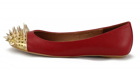 the new must wear flat shoes for fall