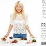 What Diet Meal Plan Works For You? Let Tracy Anderson Cater It!