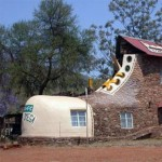 The Shoe House from Mpumalanga, South Africa