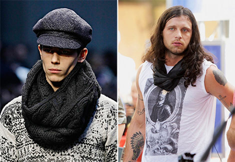 The snood