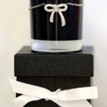 The Ultimate Luxury Candle Diamonds necklace