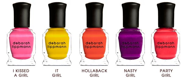 this summer must wear nail polish Deborah Lippmann
