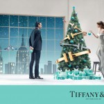 Tiffany Co Christmas 2014 ad campaign