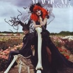 Tim Burton Magical Fashion Harper s Bazaar october 2009