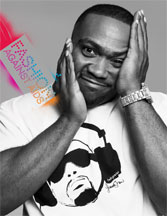 Timbaland Fashion against Aids