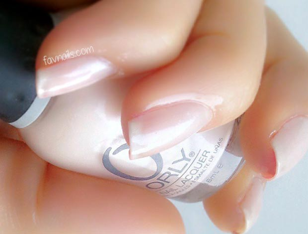 tips for healthy nails cuticle oil