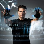 Tom Cruise Minority Report large