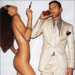 Tom Ford Ad Campaign