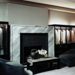 Tom Ford Clothing Room Madison Avenue Store