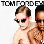 Tom Ford eyewear fall 2013