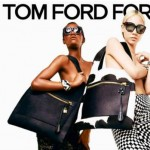 Tom Ford eyewear women fall 2013 ad campaign