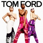 Tom Ford Fall 2013 women ad campaign
