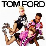 Tom Ford fall winter 2013 ad campaign women
