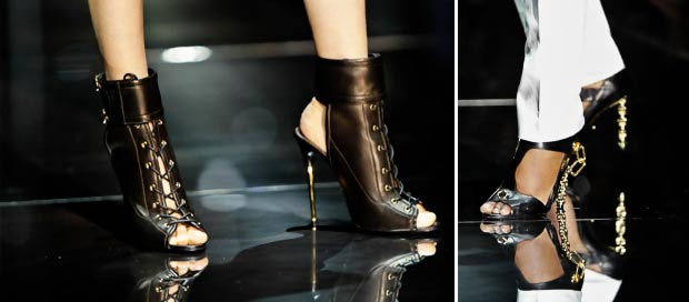 Tom Ford footwear Spring Summer 2014