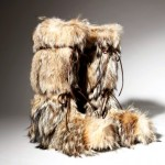 Tom Ford Fur Boots Collection