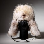 Tom Ford Fur Boots Collection fur hat