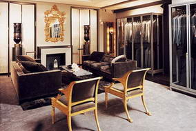 Tom Ford Living Room Madison Avenue Store