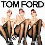 Tom Ford shoes fall 2013 ad campaign