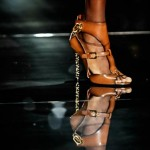 Tom Ford Spring Summer 2014 sandals