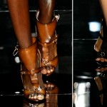 Tom Ford T Strap Sandals Spring Summer 2014