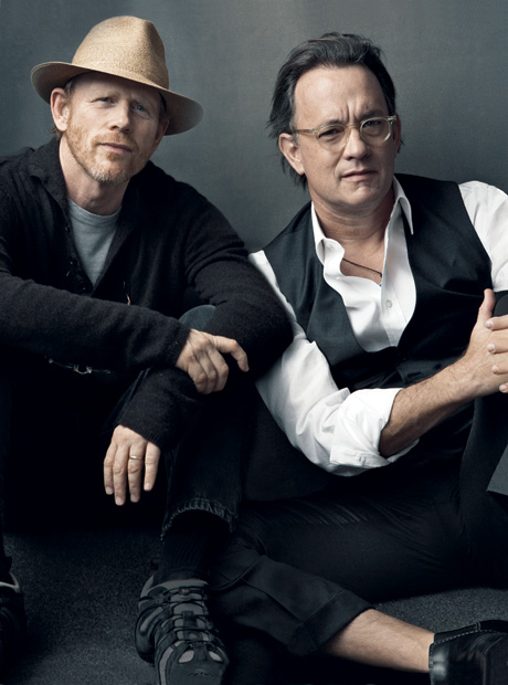 Tom Hanks Annie Leibovitz Vanity Fair