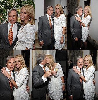 Tommy Hilfiger Engagement Without Moderation