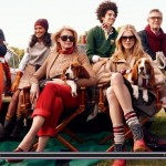 Tommy Hilfiger Fall Winter 2010 2011 ad campaign 1