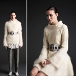 Top 5 trends sweaters McQ McQueen fall 2013