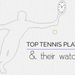 top tennis players and their watches stylefrizz
