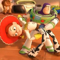 Toy Story's You've Got A Friend In Me By Randy Newman