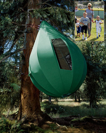 Tree House Victoria Beckham
