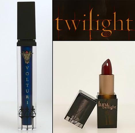Get Your Twilight Beauty Fix With Luna Twilight And Volturi!