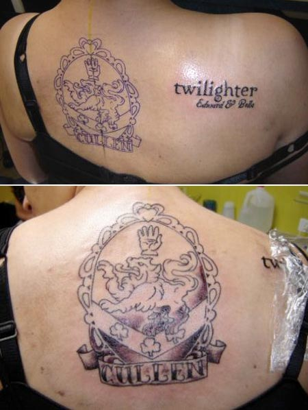 Twilight Tattoo 6