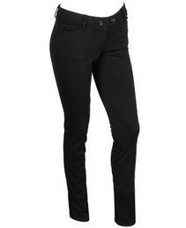 Twisted Inseam Pant Forever21